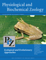 Cover image for PBZ featuring Dendropsophus mathiassoni.